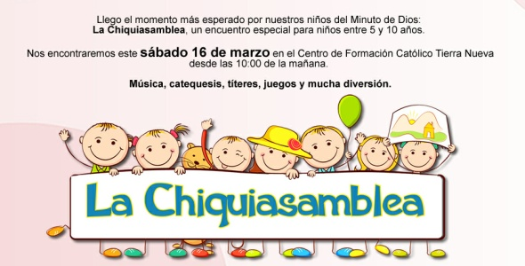 chiquiMarzo