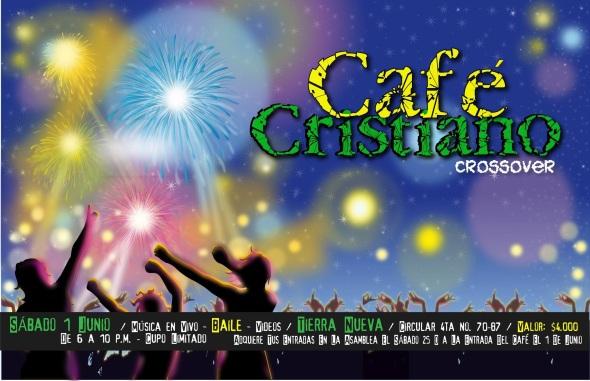 Cafe Cristiano